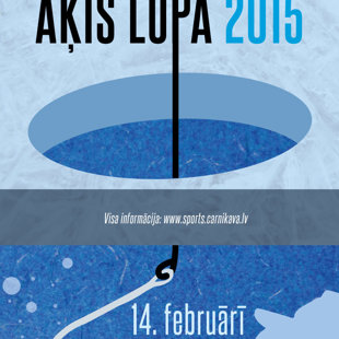 ĀĶIS LŪPĀ 2015 Winter Cup
